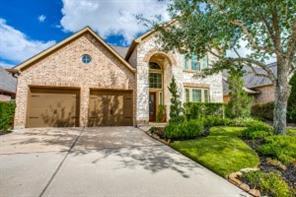 16814 Kilgarth Drive, Richmond, TX 77407