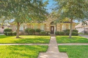 18011 Oakfield Glen Lane, Cypress, TX 77433