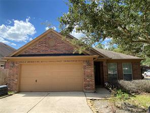 17519 Burkhart Ridge Drive, Houston, TX 77095