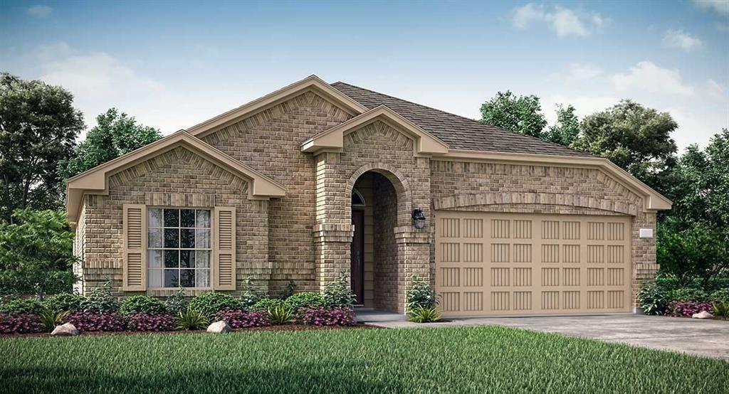 14202 Padova Creek Lane, Rosharon, TX 77583