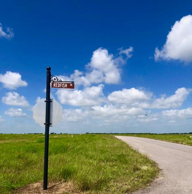 Lot 33 Redfish Drive, Port Lavaca, TX 77979