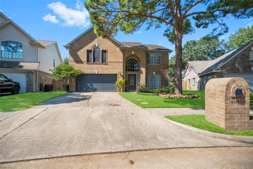 6319 2 Founding Drive, Katy, Texas 77449, 4 Bedrooms Bedrooms, 6 Rooms Rooms,2 BathroomsBathrooms,Single-family,For Sale,Founding,18009513