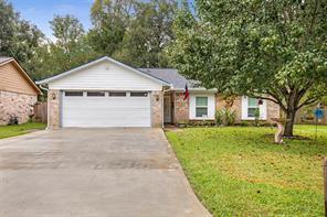 3610 Kennington Court, Huffman, TX 77336