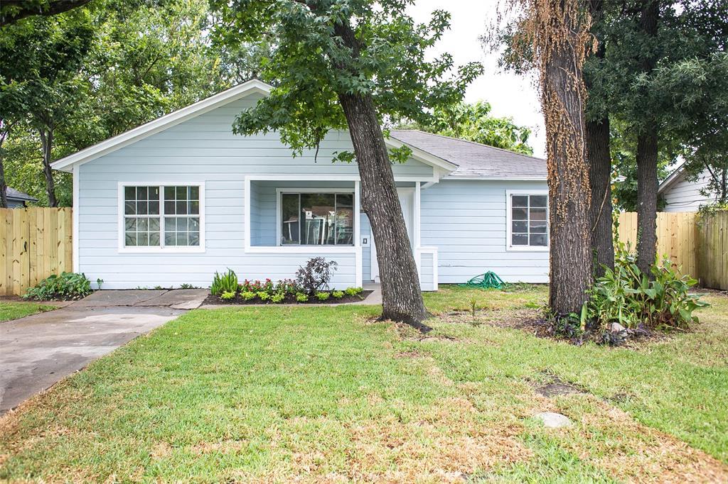8837 Laura Koppe Road, Houston, TX 77078