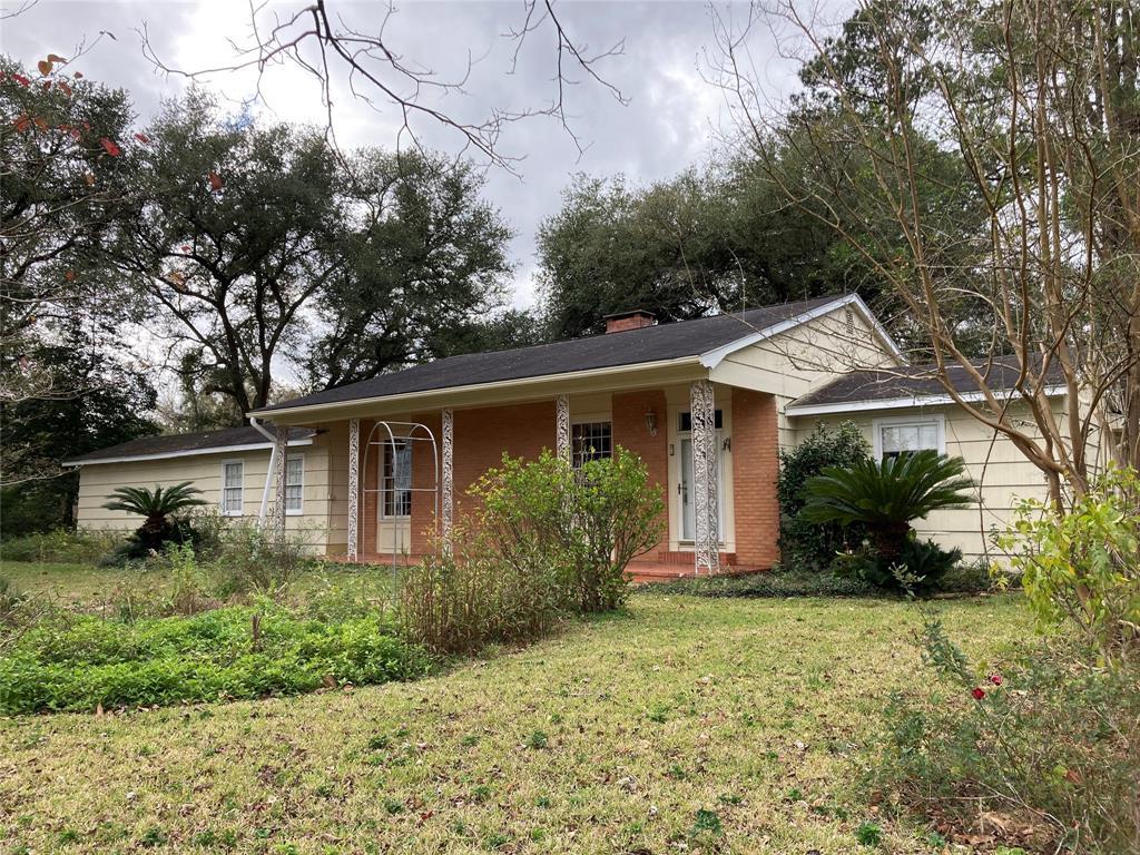 615 N Reid, Woodville, TX 75979