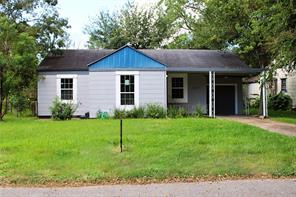 2419 Woodrow Drive, Port Arthur, TX 77642