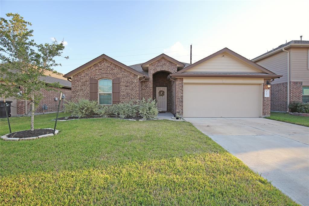 622 Autumn Flats Way, Rosharon, TX 77583