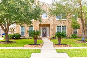 25602 Horizon Grove Lane, Katy, TX 77494
