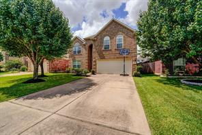 3626 Buchanan Hill Lane, Katy, TX 77494