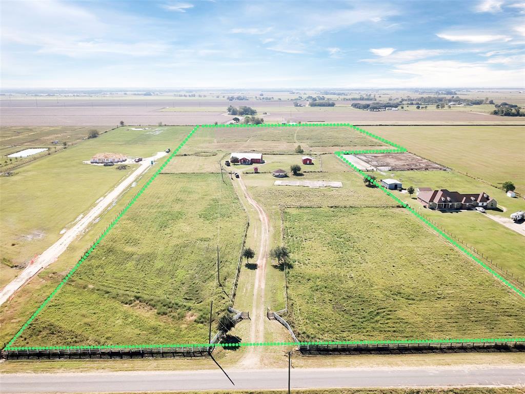 16501 County Road 266, East Bernard, TX 77435