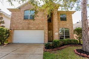 16603 Whitaker Creek Drive, Houston, TX 77095