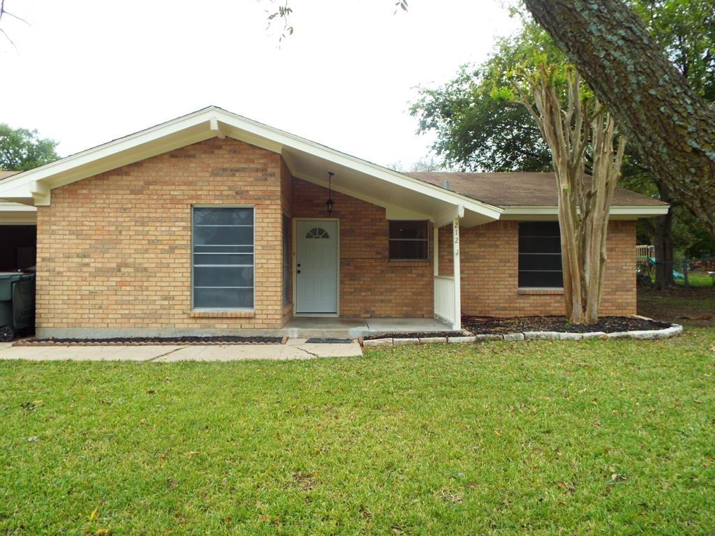 212 Tanglewood Road, Temple, TX 76502
