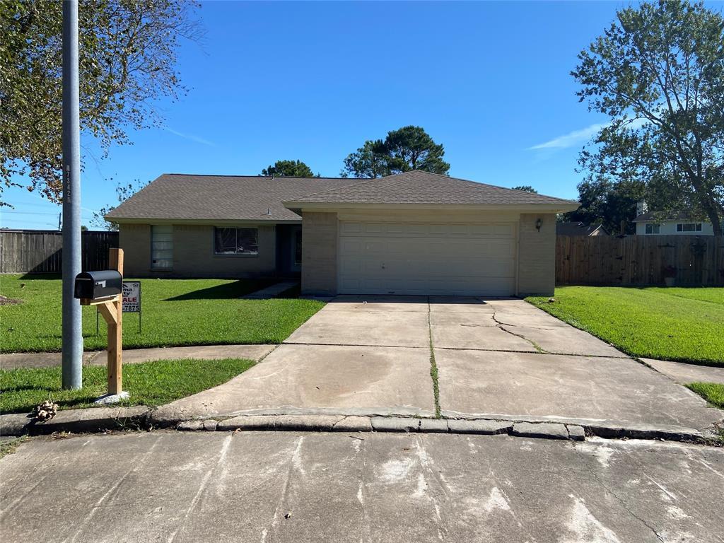 17003 Quail Bend Drive, Houston, TX 77489