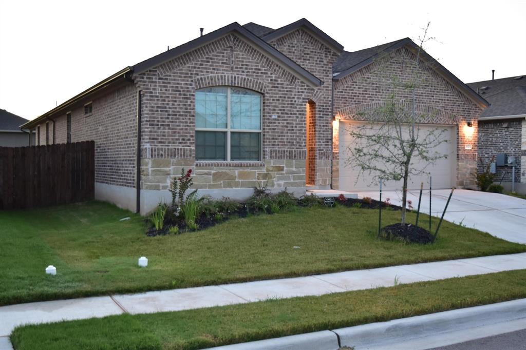 18304 Anicio Gallo Drive, Pflugerville, TX 78660