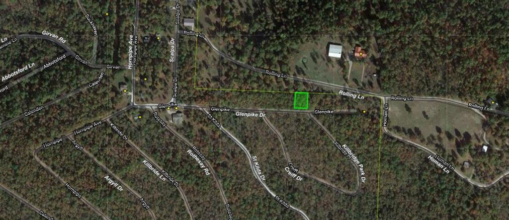 Lot 104 Glenpike Drive, Other, AR 72653