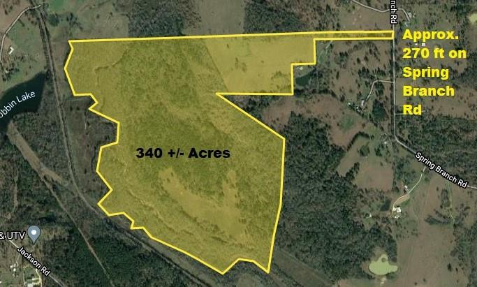 0 Spring Branch, Montgomery, Texas 77316, ,Country Homes/acreage,For Sale,Spring Branch,18791601