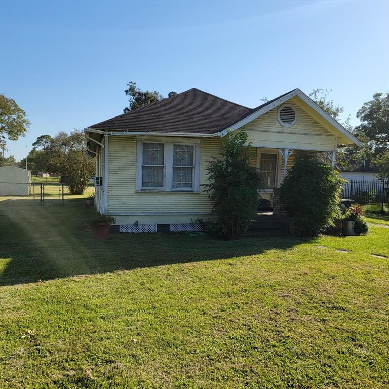 1810 Tidwell Lane, Houston, TX 77093