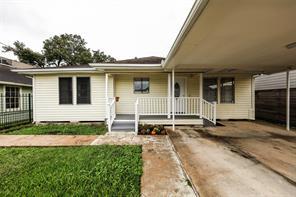 818 Dorothy Street, Houston, TX 77007