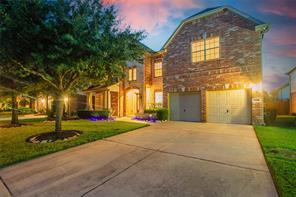 26714 Wolfs Hill Lane, Katy, TX 77494