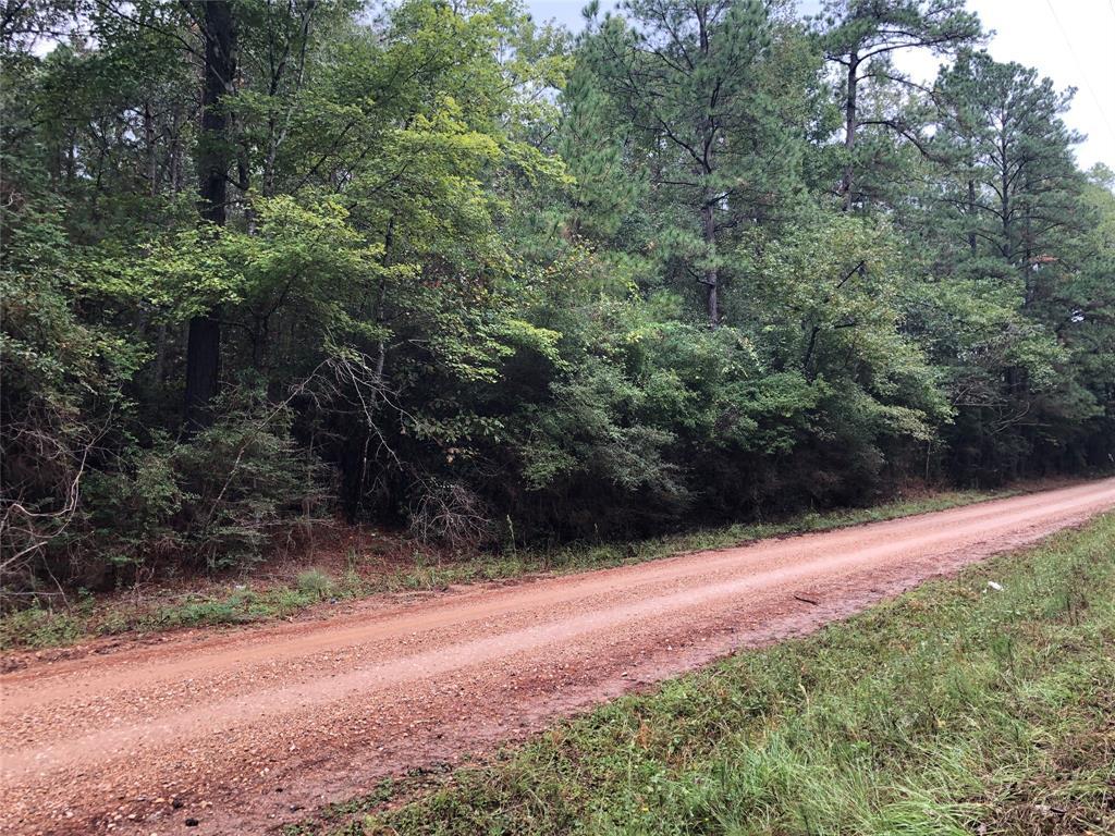 TBD North Galloway Road, Leggett, TX 77350
