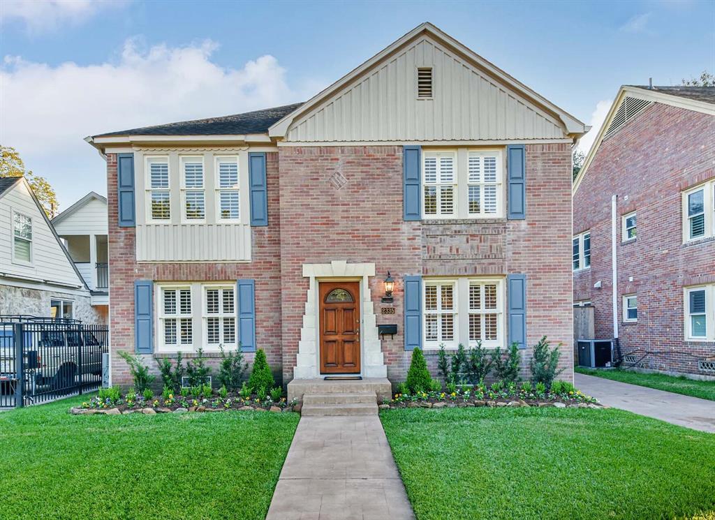 2335 Addison Road, Houston, TX 77030