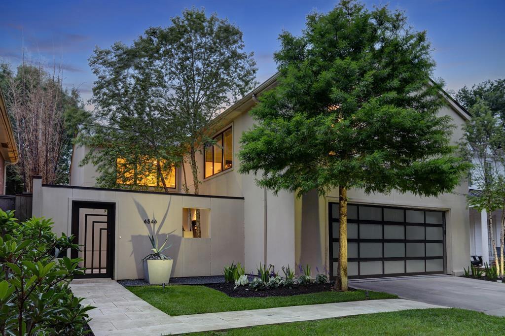 6546 Auden Street, Southside Place, TX 77005