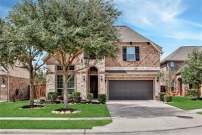 11607 Carisio Court, Richmond, TX 77406