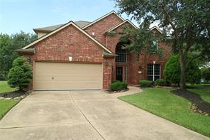 1215 Pelican Hill Court, Katy, TX 77494