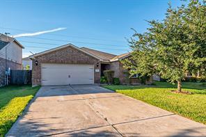 4806 Alder Bend Lane, Richmond, TX 77469