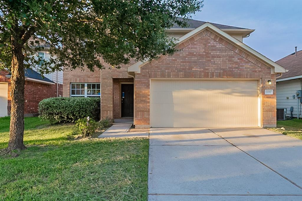13911 Tinsley Court, Houston, TX 77014