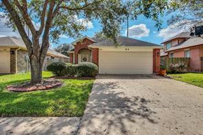 19507 Cypress Royal Drive, Katy, TX 77449