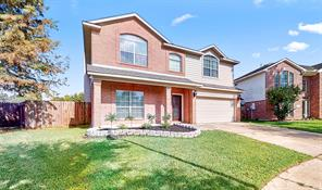 12034 Timpnogos Drive, Tomball, TX 77377