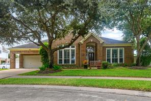 2513 Seabrough Drive, Pearland, TX 77584