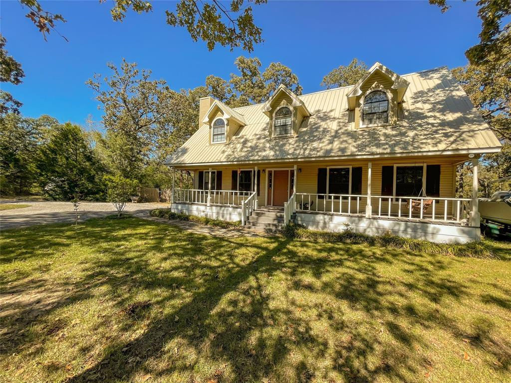251 An County Road 2710, Tennessee Colony, TX 75861