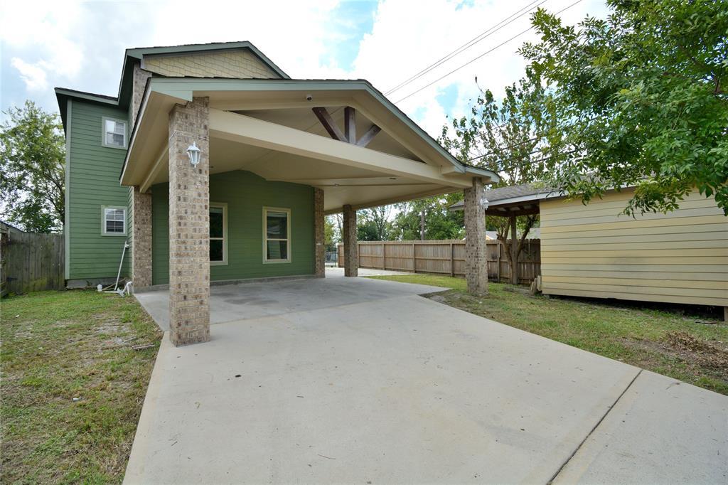 13808 Garber Lane, Houston, TX 77015