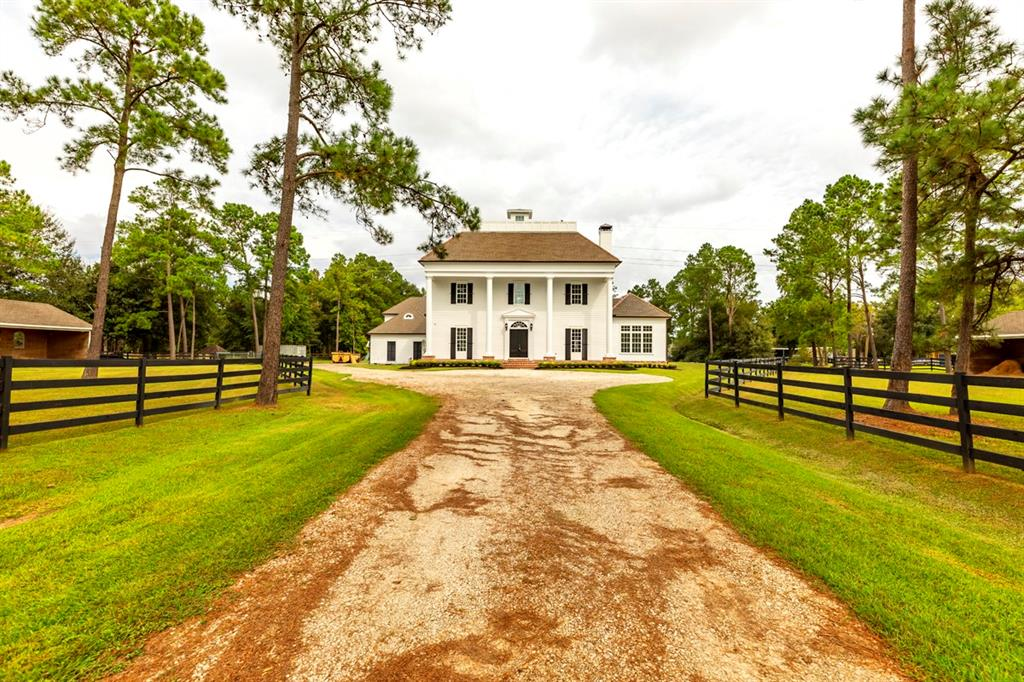 15669 Old Sour Lake Road, Beaumont, TX 77713