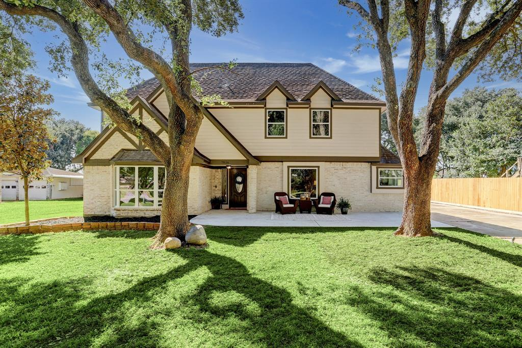 7826 Knob Hill Avenue, Pasadena, TX 77505