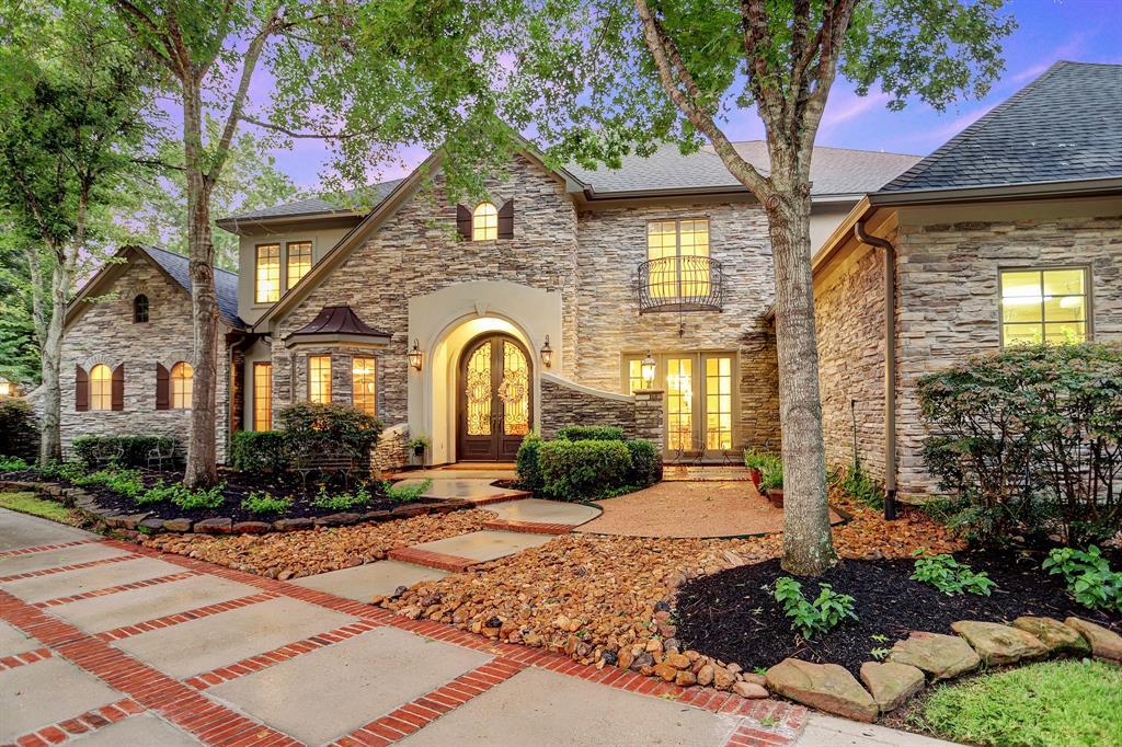 36926 Edgewater Drive, Pinehurst, TX 77362