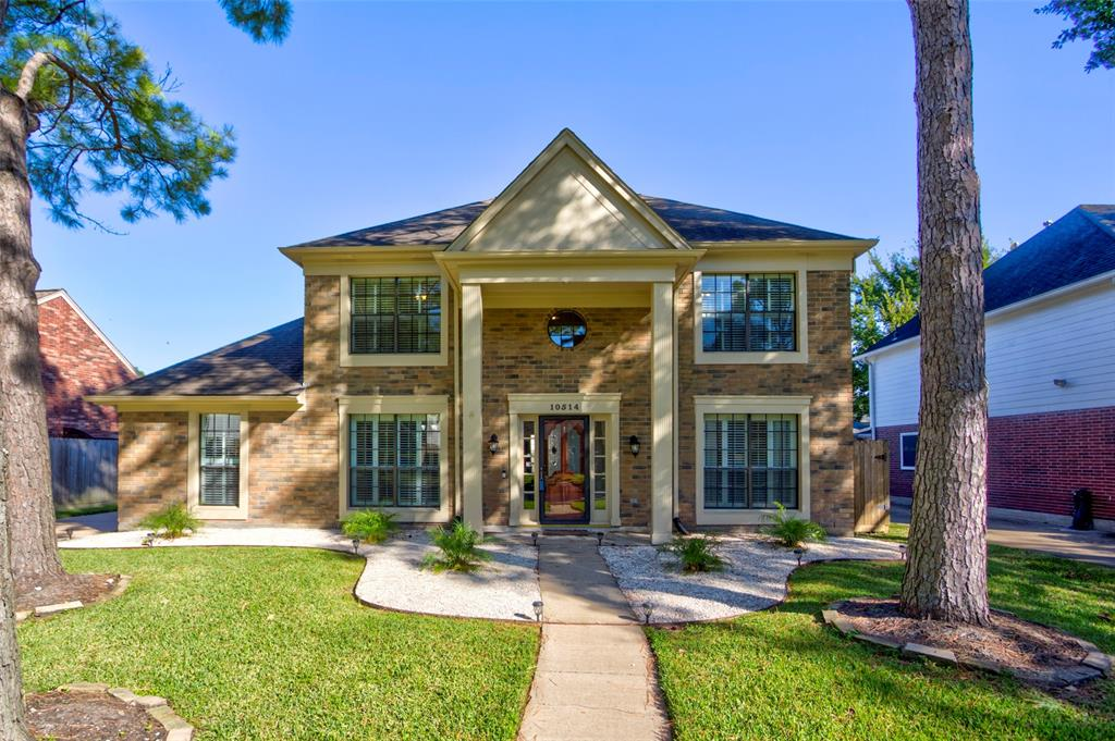 10514 Minturn Lane, Houston, TX 77064