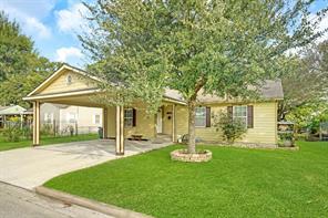 1339 13th Street, Galena Park, TX 77547
