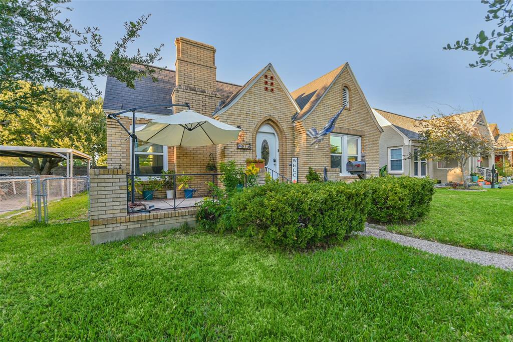 4812 Woodrow Avenue, Galveston, TX 77551