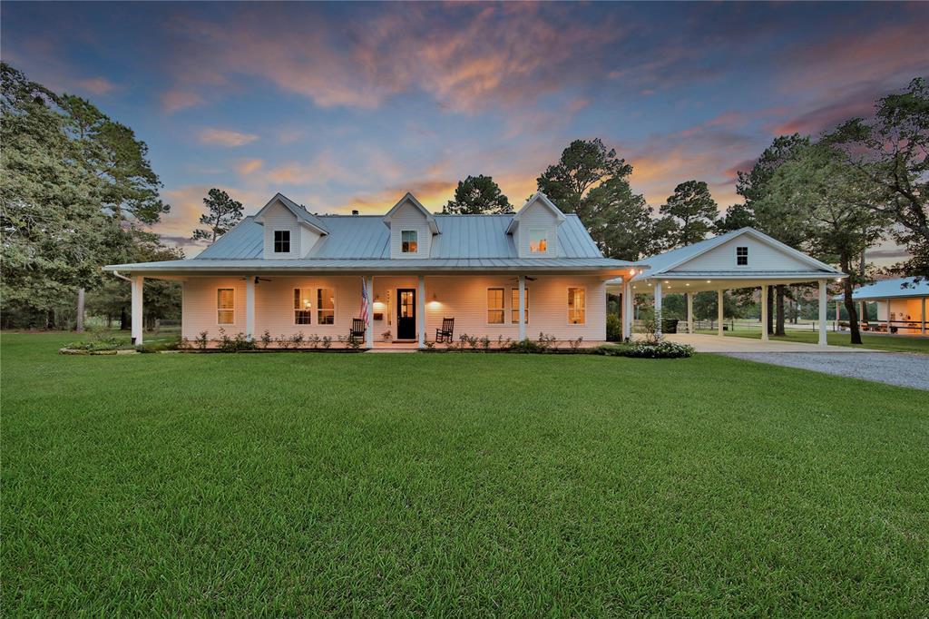 28625 Melanie Lane, Hockley, TX 77447