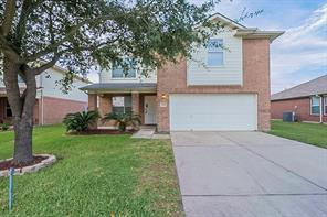 13007 Sandhill Park Lane, Houston, TX 77044