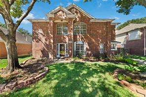 3723 Windlewood Drive, Katy, TX 77449