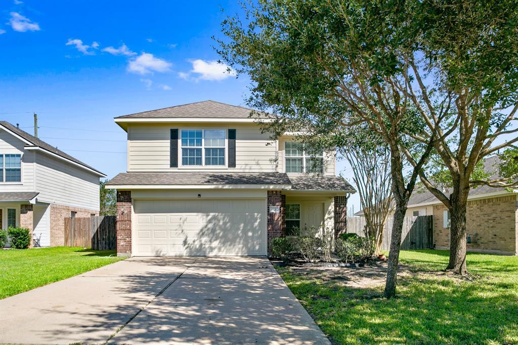 6635 Colonial Rose Lane, Rosenberg, TX 77469