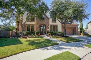 4706 Mardell Manor Court, Katy, TX 77494
