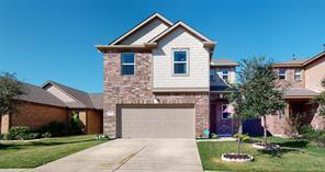 5035 Chevalier Street, Katy, TX 77493