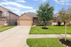 23110 Verona Vista Drive, Katy, TX 77493