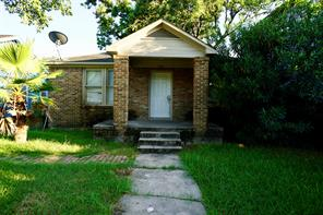 1266 Morris Street, Houston, TX 77009
