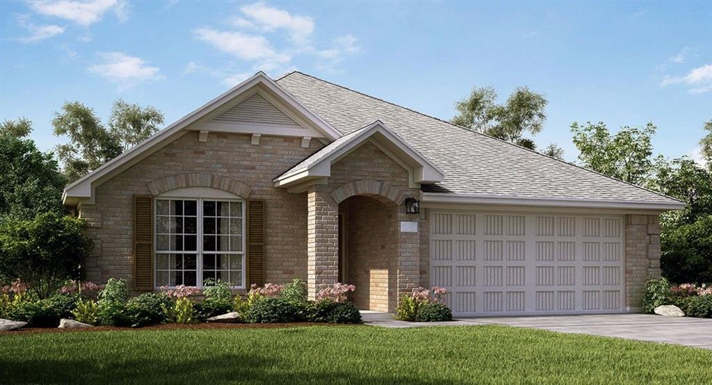 14210 Overbrook Willow Way, Rosharon, TX 77583